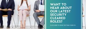 SC Cleared jobs
